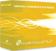 Makro Panjur 2.0 Productin And Properties Grill Offer Program